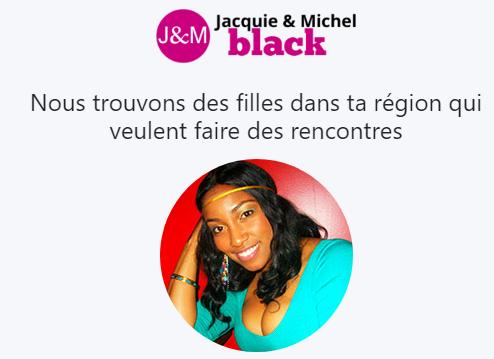 Inscription Facile pour des Rencontres avec de Belles Africaines !