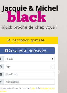 Inscription Gratuite pour des Rencontres Black sur Albitreccia !